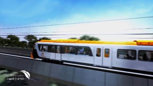 Northwest Rapid Transit: Resilience to Climate Change