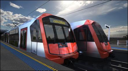 New Intercity Fleet: Bid