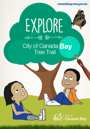 City of Canada Bay – Tree Engagement Experiences